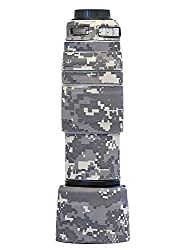 LensCoat lc1004002dc Lens Cover for Canon 100-400 IS II (Digital Camo)