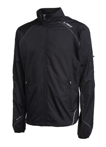 Hummel Men's Running Jacket