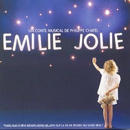 Emilie Jolie un Conte Musical de Philippe Chatel