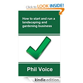 How to start a landscaping or gardening business