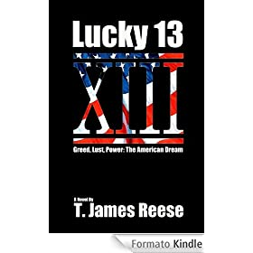 Lucky 13 (English Edition)