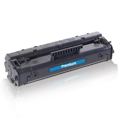 XXL Tonerkartusche für Canon CFX L-3500iF CFX L-4000 CFX L-4500iF Fax L-200 Fax L-220 Fax L-240 Fax L-250 Fax L-260I Fax L-280 Fax L-290 Fax L-295 Fax L-300 1557A003 FX-3 FX3 FX 3 Toner Black Schwarz XXL