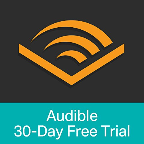 B00NB86OYE Audible Free Trial [Digital Membership]