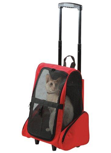 Red Dog Lightweight Travel Stroller