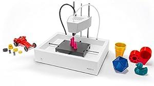 Matter 10725-1 WHITE MOD-t 3D Printer by New Matter