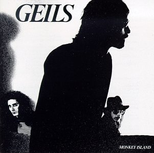 J. GEILS BAND - Wreckage Lyrics - Zortam Music