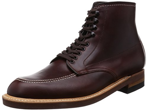 [オールデン] ALDEN WORK BOOTS【並行輸入品】 403 BROWN(BROWN ANILINE PULL-UP/US11)