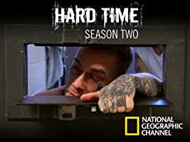 Hard Time, Season 2 [HD]