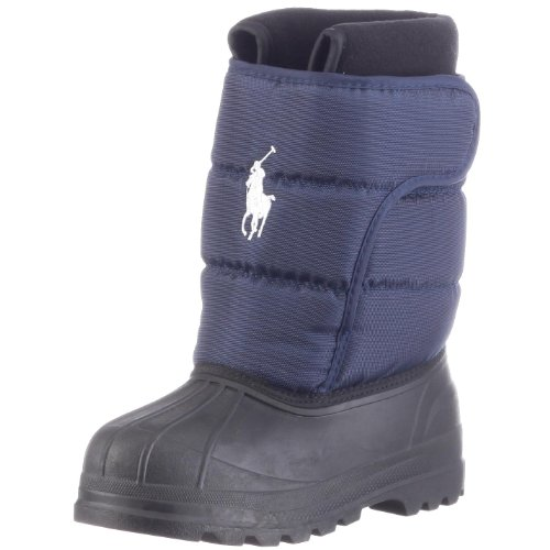 Polo by Ralph Lauren Little Kid/Big Kid Winter Games Ez Weather Boots