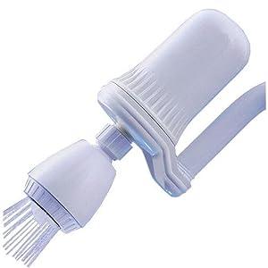 culligan sr 115 shower filter white showerhead water filters. Black Bedroom Furniture Sets. Home Design Ideas