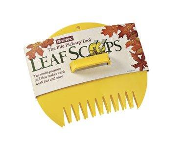Gardex Hand Poly Leaf Scoop Ls-1000 Rakes Leaf
