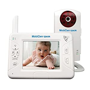 Mobicam DL Digital Monitoring System (Discontinued by Manufacturer)