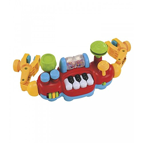 Early Learning Centre / Light & Sound Musical Buggy Bar - 1
