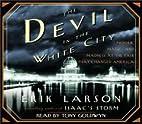 The Devil in the White City [Abridged,…