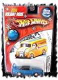Hot Wheels (ホットウィール) 限定品 2006 Holiday Rods 70 Plymouth Superbird ミニカー ダイキャスト 車 自動車 ミニチュア 模型 (並行輸入)