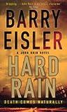 Hard Rain (0141010118) by Eisler, Barry
