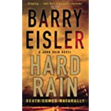 Hard Rainby Barry Eisler