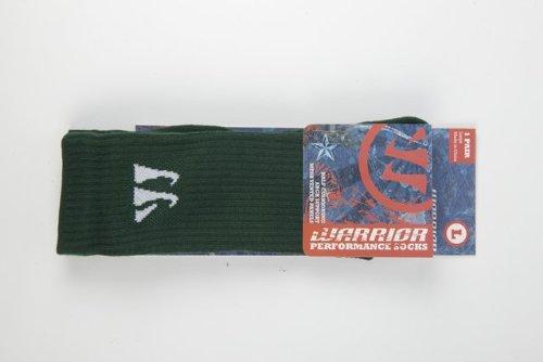 Warrior Men's Crew Socks funny sentence kinitted crew socks