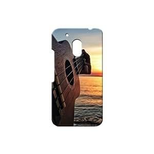 G-STAR Designer Printed Back case cover for Motorola Moto G4 Plus - G1124