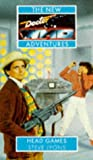 Head Games (Doctor Who, the New Adventures) (0426204549) by Lyons, Steve