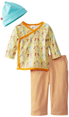 Baby Monkey Outfit front-1043557