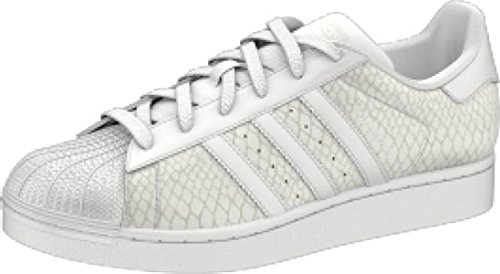 Adidas Superstar W Scarpe Low-Top, Donna