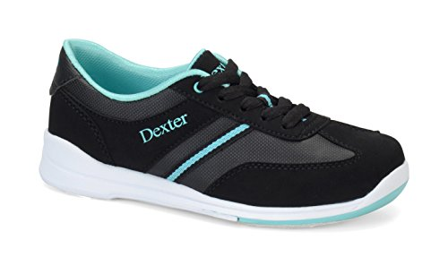 Dexter Dani, Black/Turquoise