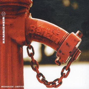 Rammstein - Benzin - Zortam Music