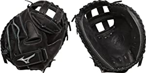 Buy Mizuno GXS31TG Fastpitch Softball Catchers Mitt 34.5 by Mizuno
