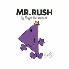Mr. Rush (Mr. Men)