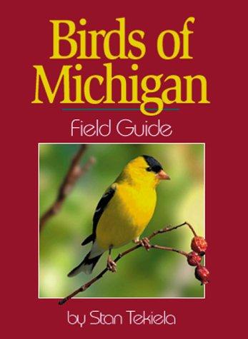 Birds of Michigan (Field Guides)
