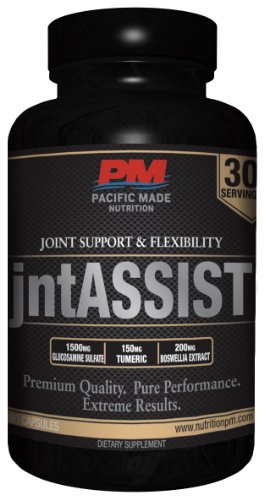 Jntassist | #1 All Natural Joint Supplement - Relieve Aching Joints Naturally - No Side Effects