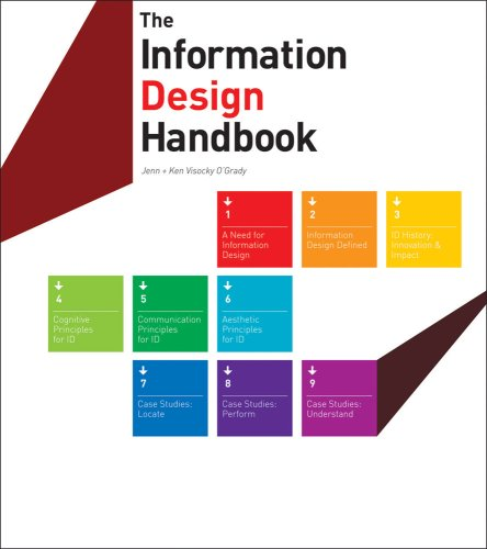 Information Design Handbook, The