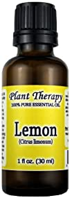 Lemon Essential Oil. 30 ml 1 oz. 100 Pure Undiluted Therapeutic