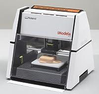 超小型3D切削加工機 iModela(アイモデラ) iM-01