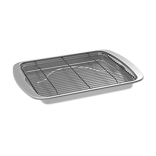 Nordic Ware Oven Bacon Pan (Nordic Roasting Pan compare prices)