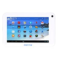 BSNL Penta IS701C Tablet (WiFi, 3G Via Dongle), White