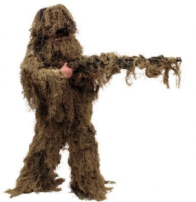 New Red Rock Gear Youth Ghillie Suit