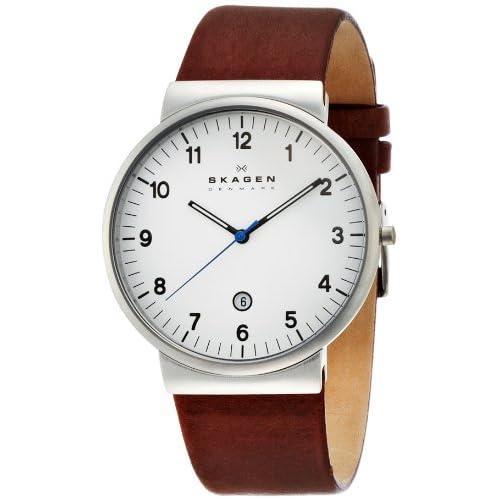 [スカーゲン]SKAGEN 腕時計 KLASSIK SKW6082 メンズ 【正規輸入品】