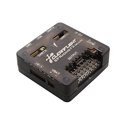 Crazepony SP Racing F3 Deluxe Flight Controller 10DOF Cleanflight