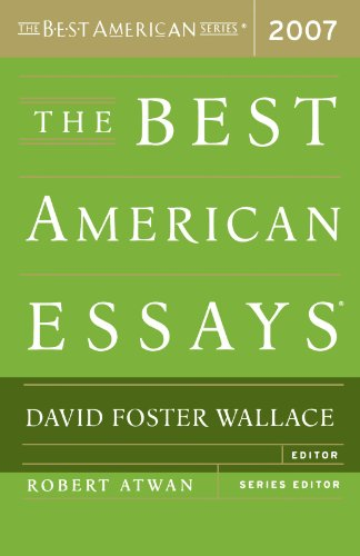 The best american essays 2011 summary