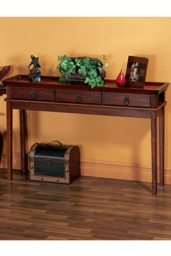Cheap Cathedral Console Table (B000OM60DA)