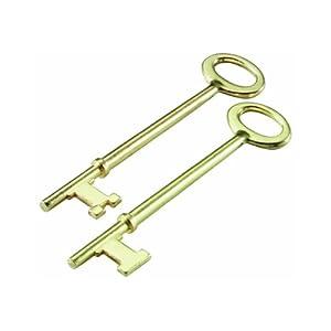 Lucky Line 87202 Skeleton Keys