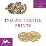 Indian Textile Prints (Agile Rabbit Editions S.)