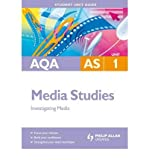 Investigating Media: Aqa As Media Studies Unit 1 Student Guide (Student Unit Guides) (0340987154) by Walker, Martin