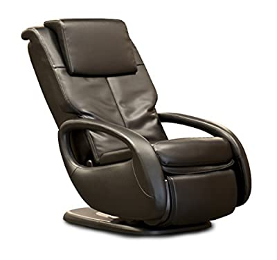 """WholeBody 7.1"" Swivel-Base Full Body Relax and Massage Chair 