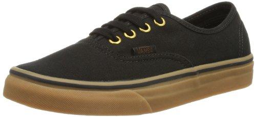 vans-unisex-authentic-black-rubber-skate-shoe-12-men-us