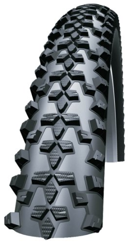 Schwalbe Reifen SMART SAM Evo, Folding, black-skin, 26x2.10, 11600056