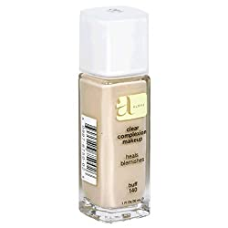 Almay Clear Complexion Makeup, Buff 140, 1 Ounce Bottle