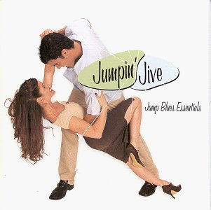 Jumpin Jive: Jump Blues Essentials
